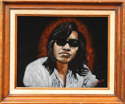 Sixto Rodriguez - Coming From Reality by Diane Bombshelter