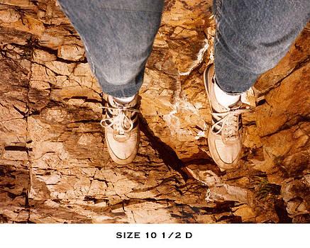 Size 10 1/2 D by Lorenzo Laiken