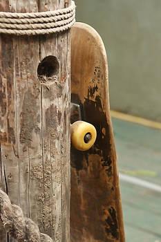 Art Block Collections - Skateboard
