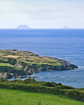 Jane McIlroy - Skelligs