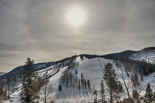 Ski Apache by Rich Beer