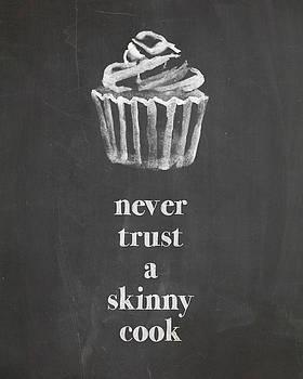 Skinny Cook by Nancy Ingersoll