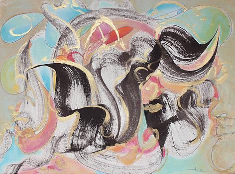 Skunk by Asha Carolyn Young