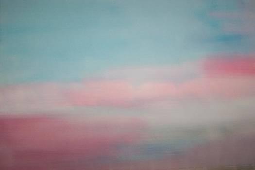 Sky by Angela Hoff