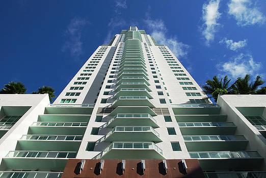 Ramunas Bruzas - Sky Apartments