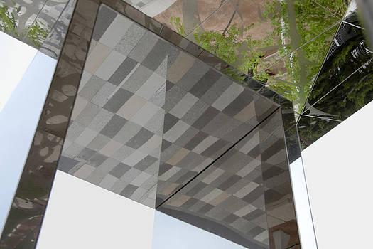 Sky Floor Ceiling Wall by Ross Odom