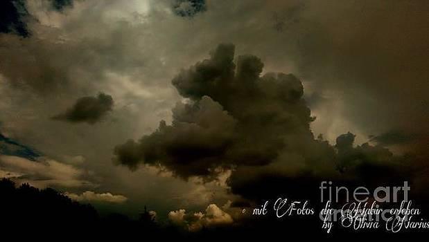 Sky / Haeven by Olivia Narius