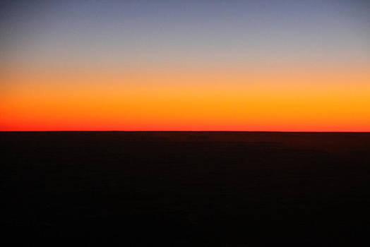 Sky High by Debbie Howden