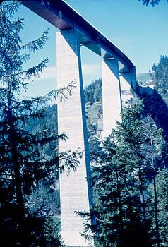 Sky Highway 1963 by Cumberland Warden