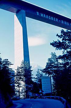 Sky Highway 2 1963 by Cumberland Warden