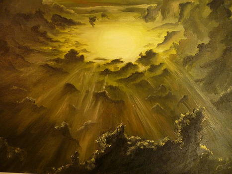 Sky by Josh Pohlig