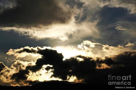 Sky Light by Rebecca Christine Cardenas