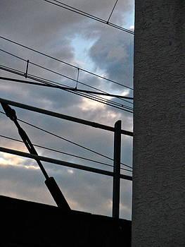 Sandy Tolman - Sky Lines - 0652