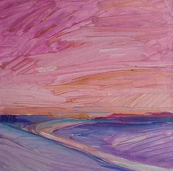 Sky Love by Dawn Vagts