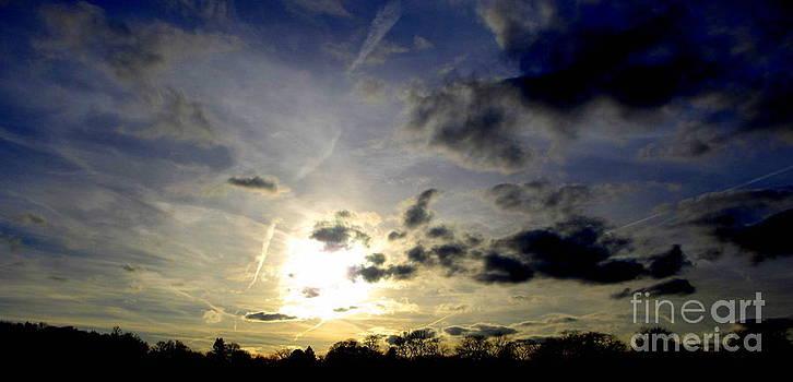 Sky by Maria Scarfone