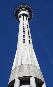 Bonnie Davidson - Sky Tower
