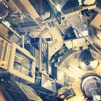 Skylab by Dean Sauls