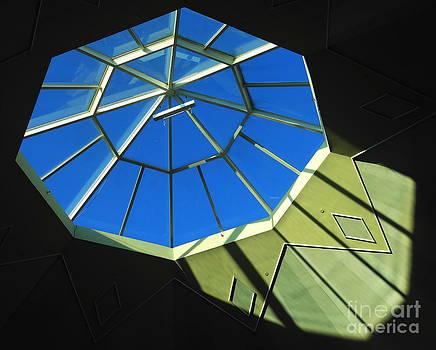 Skylight by John Velasquez