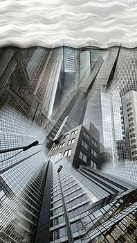 Skyscraper by Florin Birjoveanu