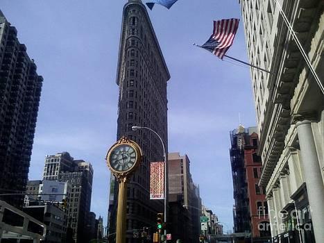 skyscraper Y by Vale Tek