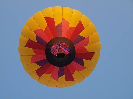 Skyward by Greg Bush