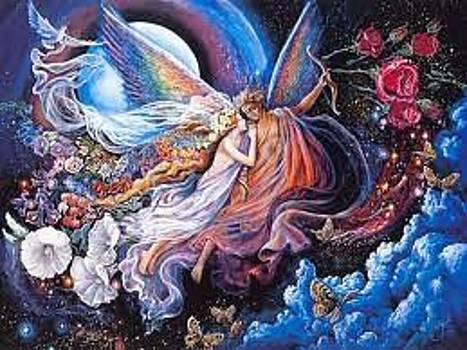 Skywork by Angels