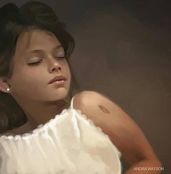 Sleep by Andra Watson