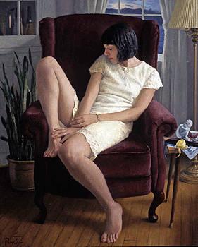 Charles Pompilius - Sleep