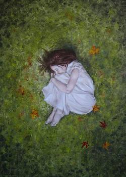 Sleep by Junko Van Norman