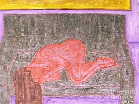 Sleeper by Patrick J Murphy