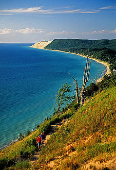 Dennis Cox - Sleeping Bear Dunes