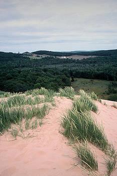 Randy Pollard - Sleeping Bear Dunes