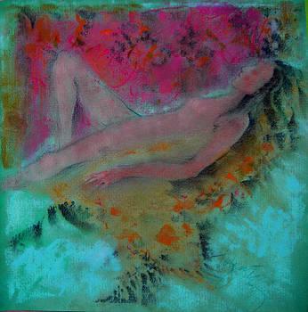 Sleeping Beauty Ii by Josie Taglienti