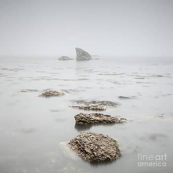 Sleeping Ocean by Pawel Klarecki