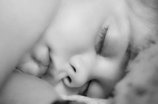 Sleeping Princess by BandC  Photography