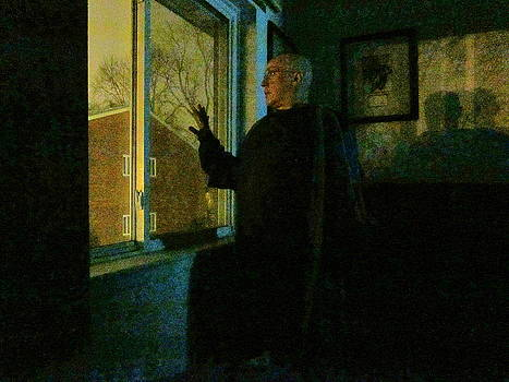 Sleepless Nights by Guy Ricketts