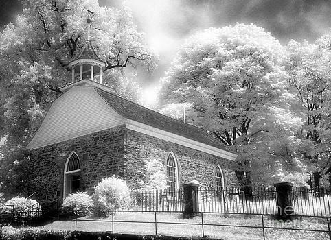 Jeff Holbrook - Sleepy Hollow Church