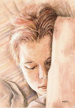 Sleepyhead by Michael Beckett