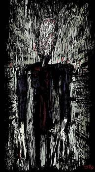 Slenderman by Brett Sixtysix