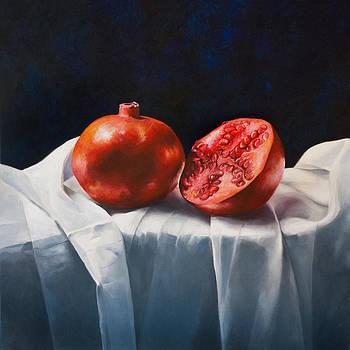 Temptation II by Anthony Enyedy