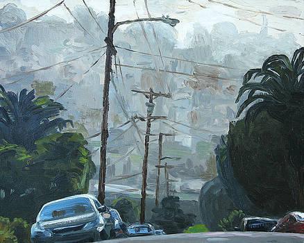 Far Hill by John Matthew