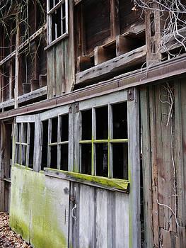 Richard Reeve - Slide to Open