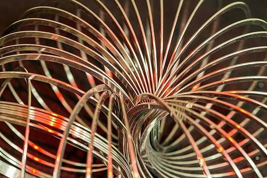 Bonnie Davidson - Slinky