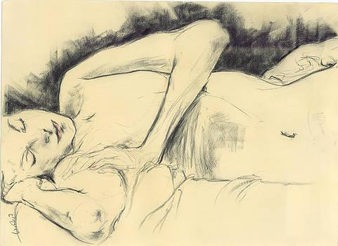 Slumber by Miguel Karlo Dominado