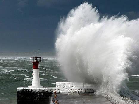 Andrew  Hewett - Smacks of the Sea
