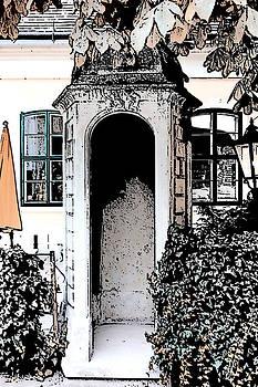 Small Alcove by Cecil Fuselier