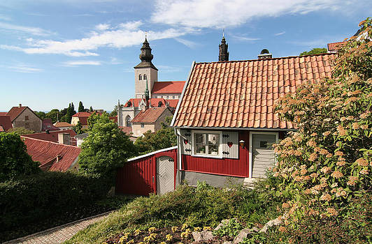 Dreamland Media - Small Cottage in Medieval town