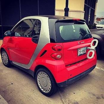 #smart #windup #car by Kross Media