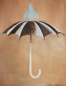 Smell the Rain by Kate Tesch