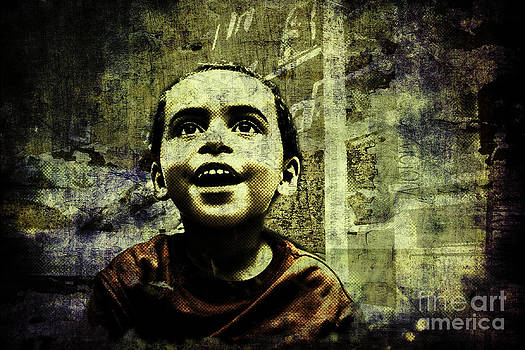 Smile by Nel Saints